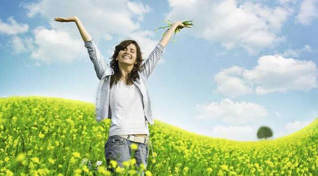 Setiap diri kita pasti menginginkan tubuh yang sehat Inilah Tips Hidup Sehat Masa Kini