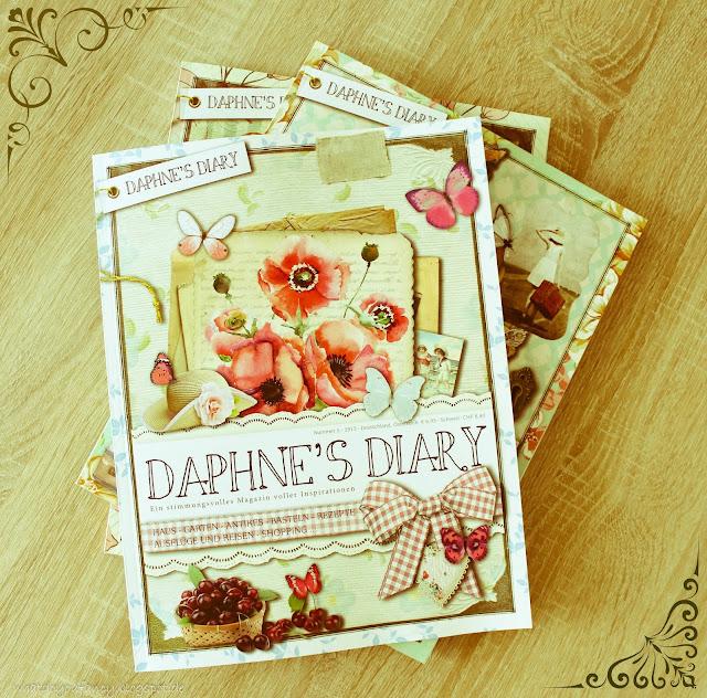 Daphne's Diary #5/2013