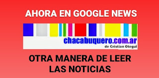 Link a Chacabuquero en Google Noticias