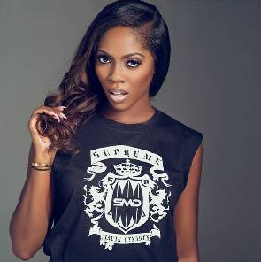 I am the most popular female artiste in Africa – Tiwa Savage