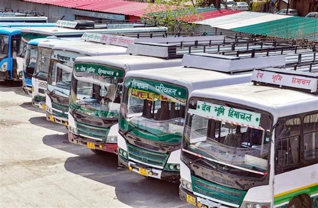हिमाचल में कल से HRTC बस सेवाएं शुरू, प्राइवेट गाड़ियों का क्या होगा: जानें