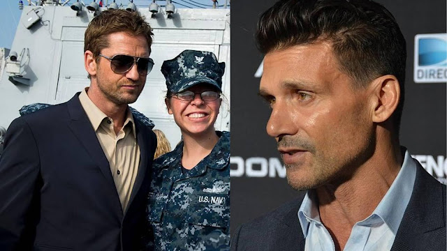 gerard butler and frank grillo star in joe carnahan's upcoming action thriller movies.