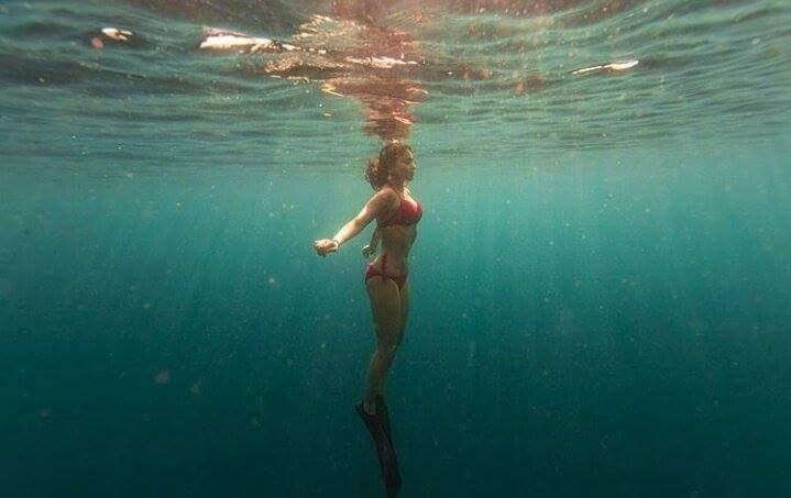 Shreya saran Sexy Bikini, Bra Photos in Swimming Pool