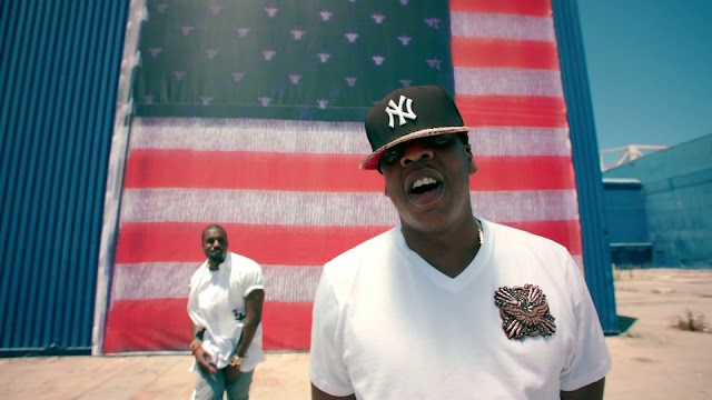 JAY-Z And Kanye West Reportedly Close To Being Best Friends, Again
