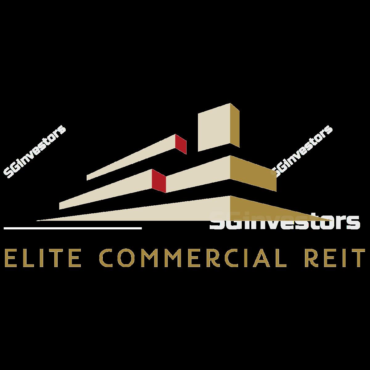 ELITE COMMERCIAL REIT (SGX:MXNU) | SGinvestors.io