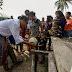 Selalu Dianaktirikan, Warga Daerah Pinggiran Hamparan Perak Curhat Ke Sihar