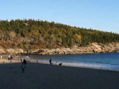 Acadia national park遊記 4