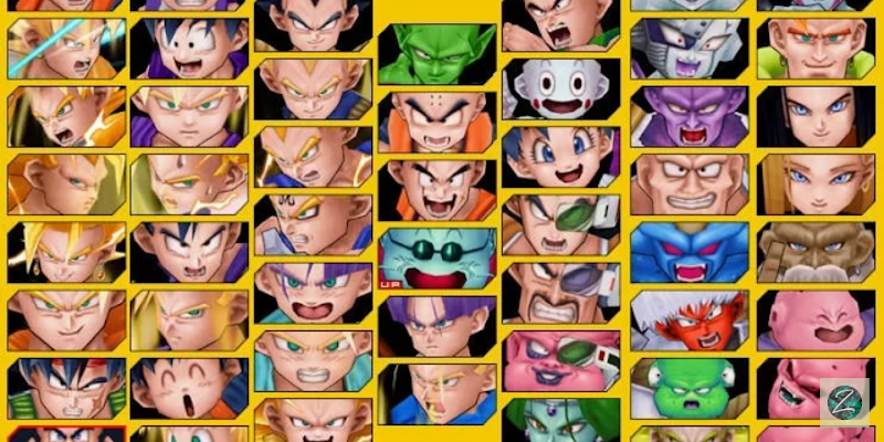 Dragon Ball kai Ultimate Butouden For Android Download with Save Data