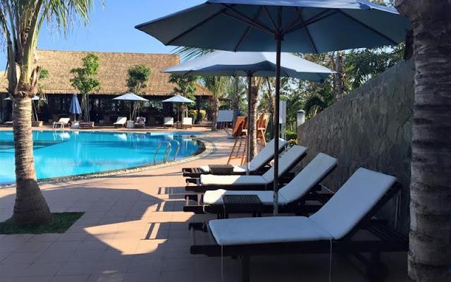 PHAN THIẾT ( Lotus Muine Resort)