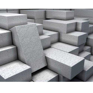 Manufacturing process of fly ash bricks