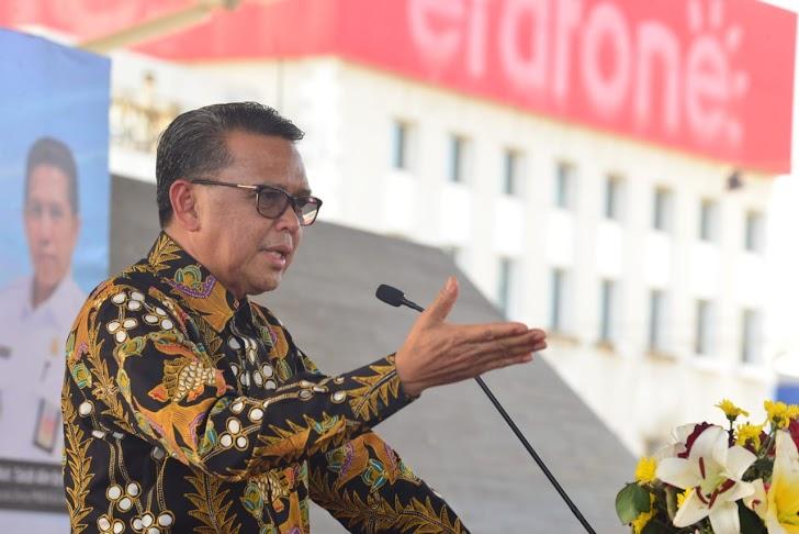 NA, Gebrakan Penyelamatan Aset dan Keuangan Daerah Sulsel Sampai Triwulan 3 Tahun 2019