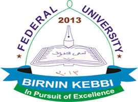 Federal University Birnin Kebbi Admission List