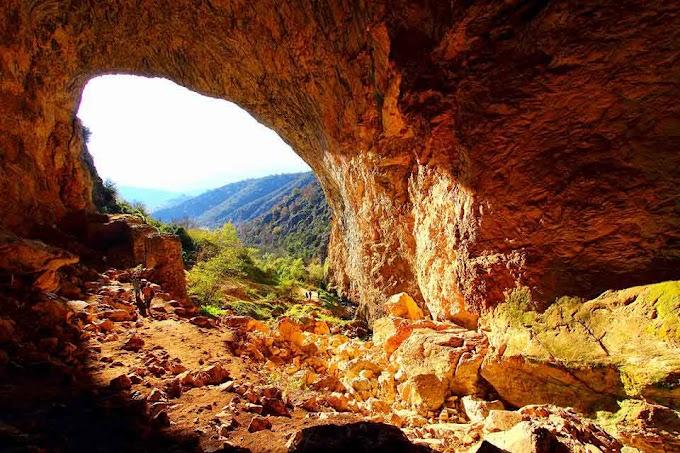 Helm's Deep: Auf Höhlenforschung in Mazedonien