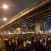 Protestas en Teherán contra las autoridades por el derribo de avión ucraniano .
