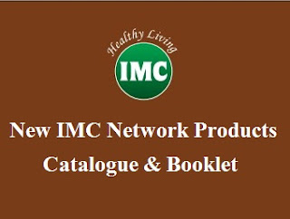 IMC Products Catalog