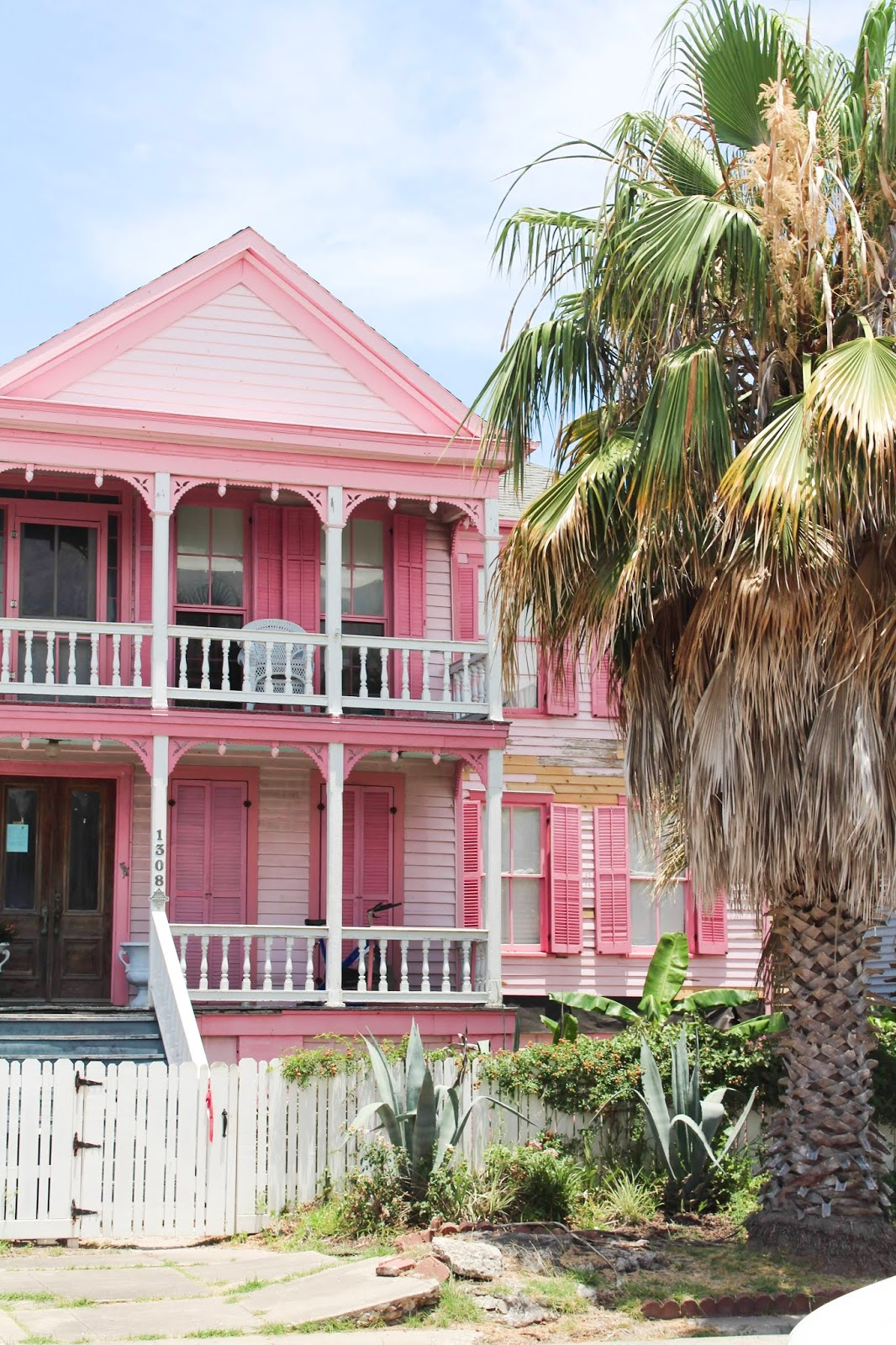 Galveston Travel Guide