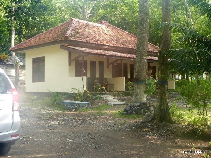 Homestay Papuma