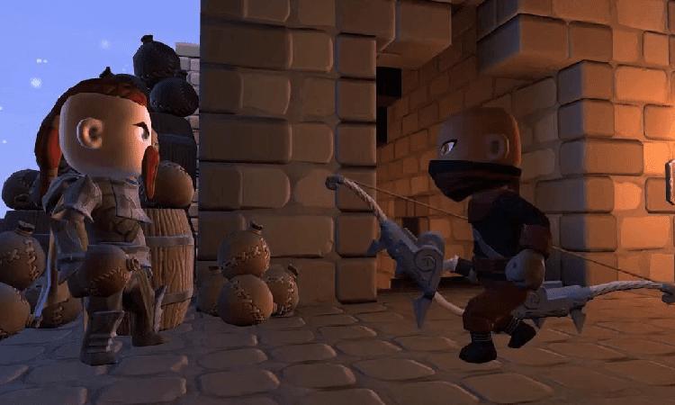 تحميل لعبة portal knights للاندرويد