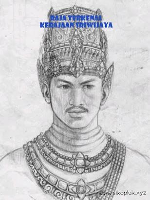 Raja Terkenal Kerajaan Sriwijaya, Raja-raja kerajaan Sriwijaya, Raja Balaputradewa