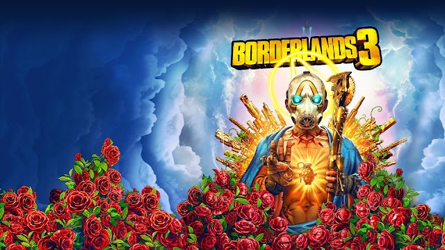 Borderlands 3: crossplay is here (except for PlayStation)