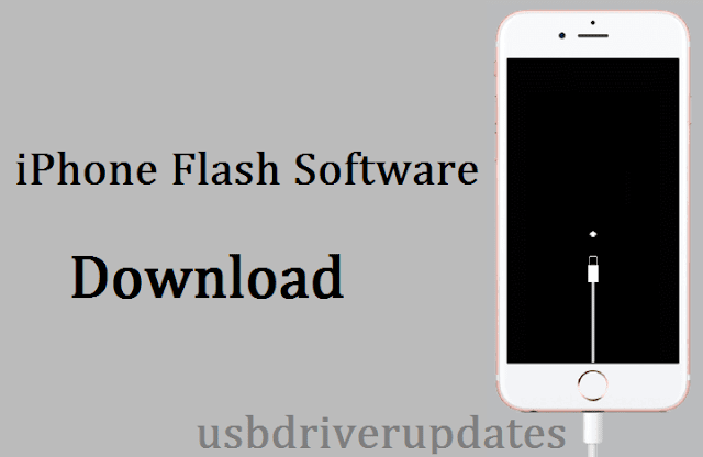 iPhone-Flash-Software-Download