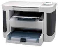 HP LaserJet M1120A MFP téléchargements de pilotes