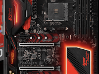 ASRock Fatal1ty X370 Professional Gaming Drivers Download