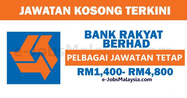 Bank Rakyat Bhd