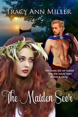 Review: The Maiden Seer by Tracy Ann Miller