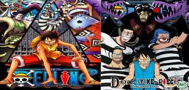 One Piece วันพีช ซีซั่น 13 อิมเพลดาวน์ HD (ตอนที่ 421-456)