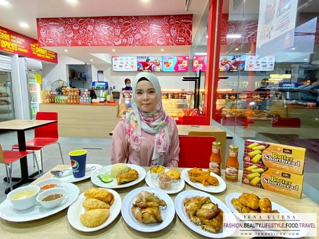 #bringbackmemories Makan di Kedai Ayamas Bersama Teman