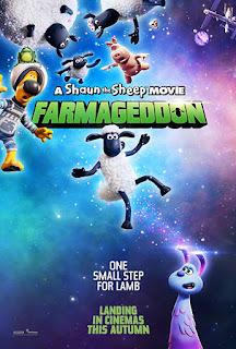 Download A Shaun the Sheep Movie Farmageddon (2019) Movie 720p WEB-DL