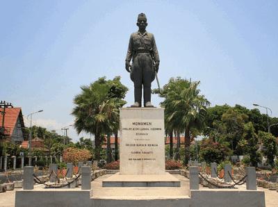 Monumen Soedirman