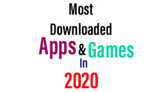 2020 Times Most Downloaded Apps And Games