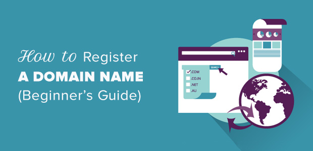 6 Step to Registering a successful domain name