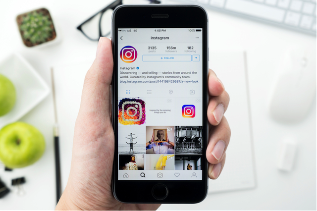 Building & Establishing Your Brand Authority On Instagram
