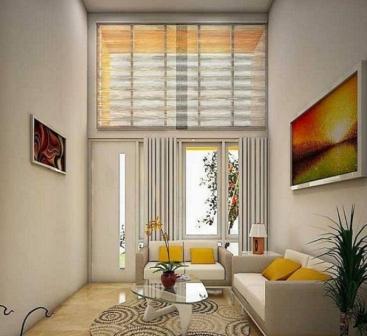 desain interior rumah terbaik - dekorasi rumah