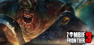10. Zombie Frontier 3