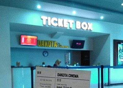 dakota+cinema+cilacap