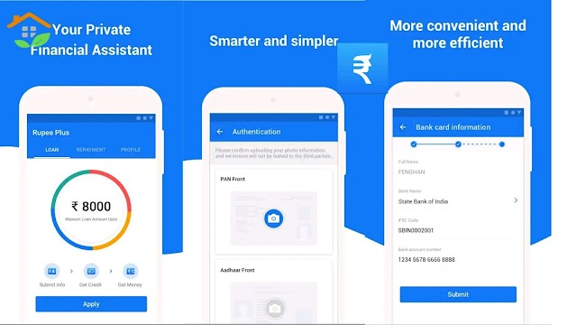 Rupeeplus personal loan app- Interest rates, Eligibility, Documents required