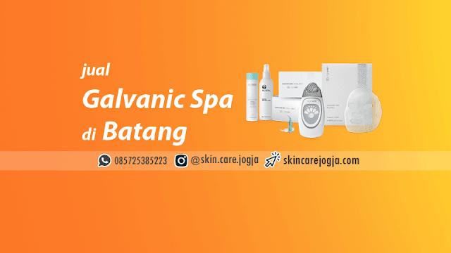 Jual Galvanic Spa Nu Skin Batang