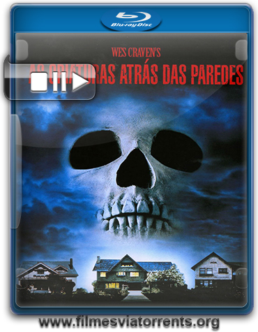 As Criaturas Atrás das Paredes Torrent - BluRay Rip 720p Dual Áudio (1992)