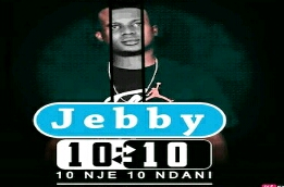 Download Mp3 | Jebby - 10 Nje 10 Ndani