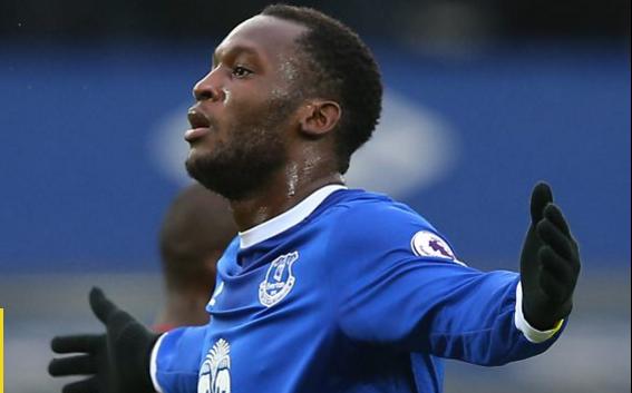 official photos 58c80 7dcd5 Romelu Lukaku: Chelsea & Man Utd both offer £75m for Everton ...