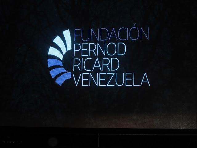 Con brillo Pernod Ricard presentó su Fundación en la ciudad de Caracas
