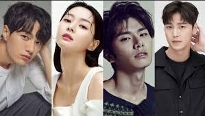 7 Drama Korea ini akan Segera Tayang, Ada Jisoo Blackpink! The Zhemwel
