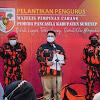 Achmad Yunus Usul Program Prioritas Pemuda Pancasila, Wabup Nyai Eva Dukung Penuh