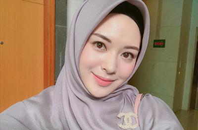 Biodata Ayana Jihye Muslimah Cantik Dari Korea