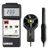Jual Anemometer Lutron AM-4205A Call-0812-8222-998