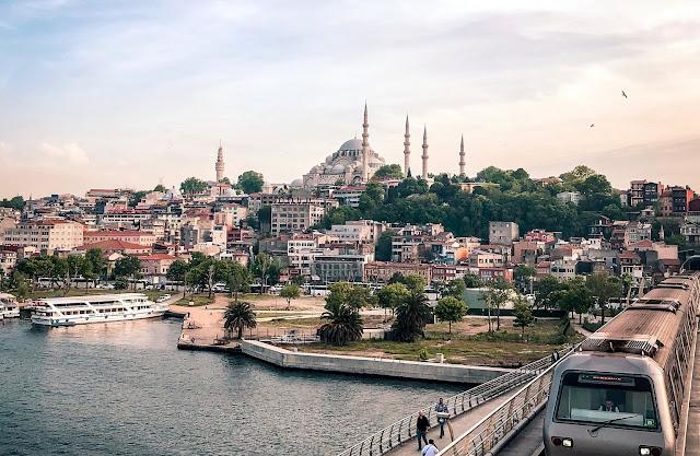 ficar dica viagem istambul